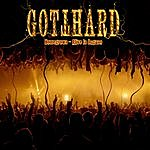 Gotthard Homegrown - Alive In Lugano