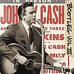 Johnny Cash Bootleg 3: Live Around The World