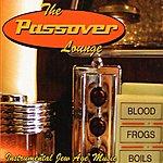 Todd Herzog The Passover Lounge