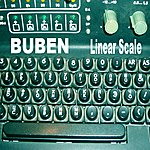 Buben Linear Scale