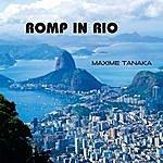 Maxime Tanaka Romp In Rio