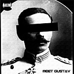 Akim Meet Gustav