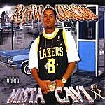 Mista Cavi Raw & Uncut Pt. 2