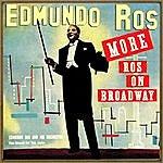 Edmundo Ros More Ros On Broadway