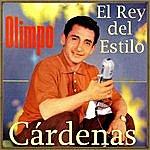 Olimpo Cardenas El Rey Del Estilo, Boleros