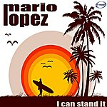 Mario Lopez I Can Stand It