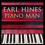 Earl Hines Piano Man - 88 Classic Tracks