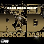 Cover Art: Good Good Night