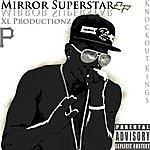 R.E.L. Mirror Superstar