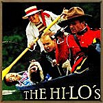 The Hi-Lo's All Over The Place