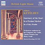 Peter Dawson Ketelbey: In A Persian Market (Ketelbey, Noble, Prentice, Geehl) (1917-1939)