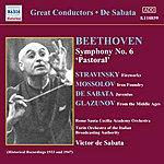 Victor De Sabata Beethoven: Symphony No. 6 (De Sabata) (1947)