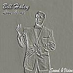 Bill Haley Live It Up