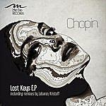Frédéric Chopin Lost Keys