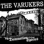 Varukers The Damnation Of Our Species
