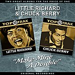 """Chuck Berry """"Make Mine A Double"""" - Two Great Albums For The Price Of One"""