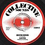 Jimmy Cliff The Guns Of Brixton - Single
