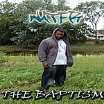Water The Baptism