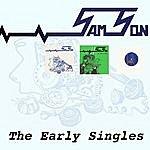 Samson The Early Singles 1978 - 1979