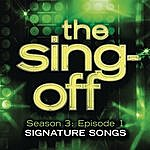 Delilah The Sing-Off: Season 3: Episode 1 - Signature Songs
