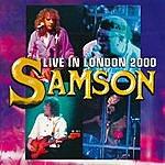 Samson Live In London 2000