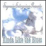 MIlton Kerr Kinda Like The Blues