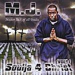 MJ Soulja 4 Christ, Vol. 1