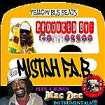 Mistah F.A.B. Yellow Bus Beats
