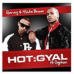 Harvey Hot Gyal (Feat. Gyptian)