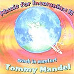 Tommy Mandel Music For Insomniax II