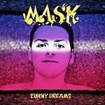 Mask Funny Dreams