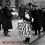 Newsboys God's Not Dead (Like A Lion) - Single