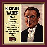 Richard Tauber Tauber, Richard: 18 Favourites (1927-1939)