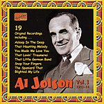 Al Jolson Jolson, Al: Al Jolson, Vol. 1 (1911-1914)