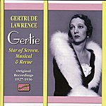 Gertrude Lawrence Lawrence, Gertrude: Star Of Screen, Musical And Review (1926-1936)