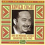 Xavier Cugat Cugat, Xavier: One, Two, Three, Kick (1933-1942)
