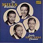 The Mills Brothers Mills Brothers: Early Classics (1931-1934)