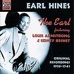 Earl Hines Hines, Earl: The Earl (1928-1941)
