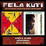 Fela Kuti Open & Close / Afrodisiac