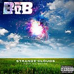 Cover Art: Strange Clouds (Feat. LIL Wayne)