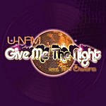 U-Nam Give Me The Night E.P