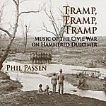 Phil Passen Tramp, Tramp, Tramp: Music Of The CIVIL War On Hammered Dulcimer