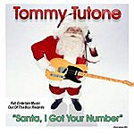 Tommy Tutone Santa I Got Your Number