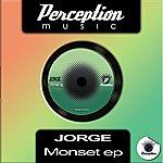 Jorge Monset - Ep