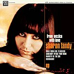 Sharon Tandy From Mexico With Love