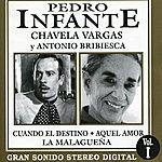 Chavela Vargas Pedro Infante Y Chavela Vargas