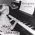 Matt Johnson Origins