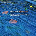 Claus Peter Flor Smetana: Ma Vlast (My Fatherland)