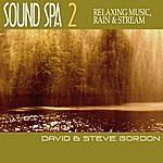 David & Steve Gordon Sound Spa 2 - Relaxing Music, Rain & Stream