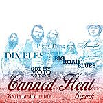 Canned Heat Six Pack - Canned Heat